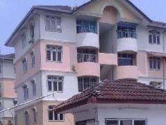 Malaysia Hotels   Melaka Downtown Guesthouse