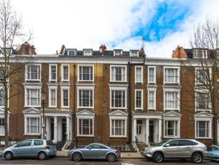 FG Property Earls Court - Kempsford Garden