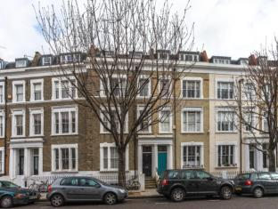 FG Property Earls Court - Kempsford