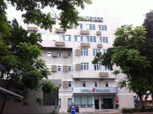 Jinjiang Inn Zhuhai Gongbei Fuhuali Hotel