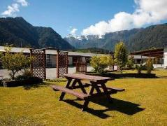 Lake Matheson Motel | New Zealand Hotels Deals