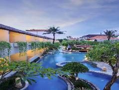 Kuta Lagoon Resort & Pool Villa   Indonesia Budget Hotels