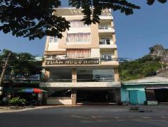 Tuan Ngoc Hotel | Cheap Hotels in Vietnam