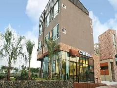 Blandiya Pension | South Korea Hotels Cheap
