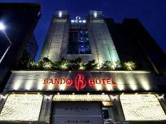 Bando Tourist Hotel South Korea