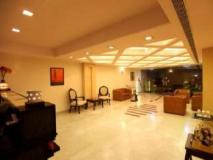OYO Rooms Airport Link Apartments: lobby