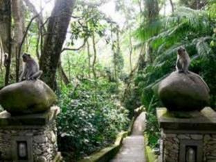 Yulia Village Inn Hotel Bali - Monkey Forest