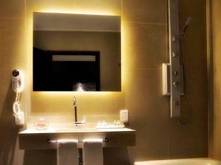 Tribeca Buenos Aires Apart Buenos Aires - Bathroom