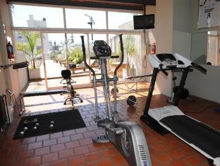 Tribeca Buenos Aires Apart Buenos Aires - Fitness Room