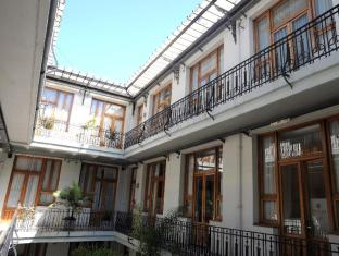 Tribeca Buenos Aires Apart Buenos Aires - Interior