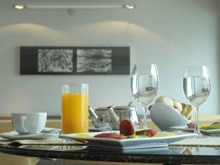 Vista Sol Buenos Aires Hotel Buenos Aires - Coffee Shop/Cafe