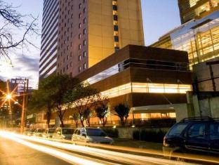 Caesar Business São Paulo Vila Olímpia