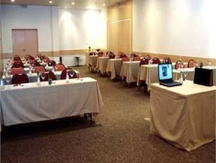Park Inn Ibirapuera by Radisson Sao Paulo - Meeting Room
