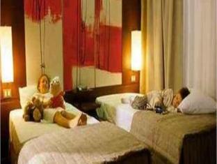 Park Inn Ibirapuera by Radisson Sao Paulo - Guest Room