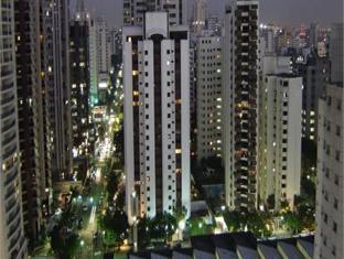 Park Inn Ibirapuera by Radisson Sao Paulo - Exterior