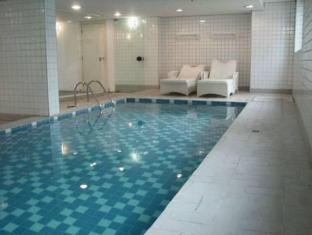 Park Inn Ibirapuera by Radisson Sao Paulo - Swimming Pool