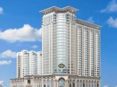 Inzone Garlnd Hotel Zhangqiu | Hotel in Jinan