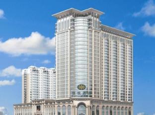 Inzone Garlnd Hotel Zhangqiu