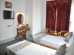 Hotel Victory | Myanmar Budget Hotels