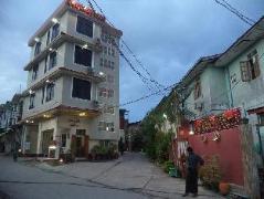 Hotel in Myanmar   Nawarat Motel