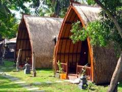 Gili Inlander Guest House   Indonesia Hotel