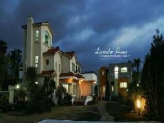 Lavender House Pension