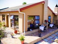 Turningpoint Bed and Breakfast | South Africa Budget Hotels