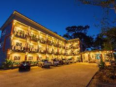 Central Park Ville Resort | Thailand Cheap Hotels