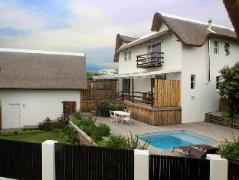 Cape St Francis Beach Break Villas and Cottages - South Africa Discount Hotels