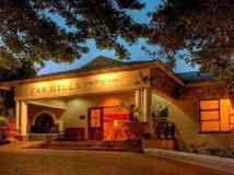 South Africa Hotel Accommodation Cheap | hotel exterior