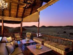 Tshukudu Bush Lodge | South Africa Budget Hotels