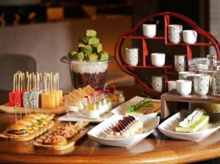 New World Shanghai Hotel Shanghai - Cha Lounge-Afternoon Tea