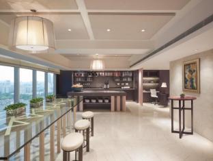 New World Shanghai Hotel Shanghai - coffee bar
