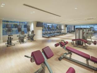 New World Shanghai Hotel Shanghai - Gym