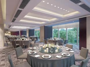 New World Shanghai Hotel Shanghai - Diamond Room