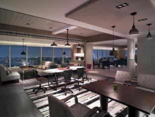 New World Shanghai Hotel Shanghai - Residence Club Living Room