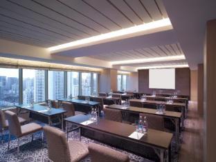 New World Shanghai Hotel Shanghai - Floor Gallery Room