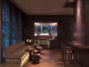 New World Shanghai Hotel Shanghai - YOU Bar