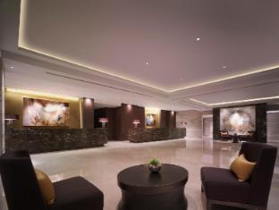 New World Shanghai Hotel Shanghai - Lobby