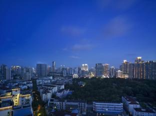 New World Shanghai Hotel Shanghai - Panorama
