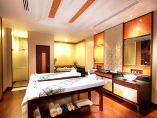 Grand Pacific Sovereign Resort & Spa Hua Hin / Cha-am - Spa