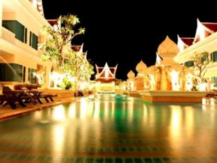 Grand Pacific Sovereign Resort & Spa Hua Hin / Cha-am - Exterior
