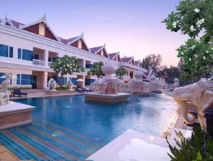 Grand Pacific Sovereign Resort & Spa Hua Hin / Cha-am - Residence Pool