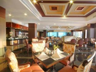 Grand Pacific Sovereign Resort & Spa Hua Hin / Cha-am - Bellevue Coffee Shop