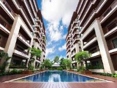 Pattaya City Resort Thailand