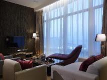Gloucester Hotel: suite room