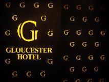 Gloucester Hotel: interior