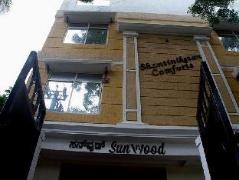 Sunwood Service Apartments