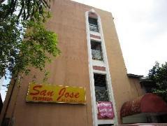 San Jose Pension Philippines