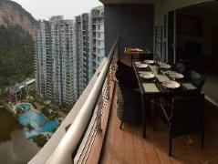Holiday Apartment at The Haven Ipoh | Malaysia Hotel Discount Rates